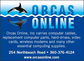 Orcas Online, Inc.